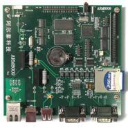 嵌入式主板ARM8009图片