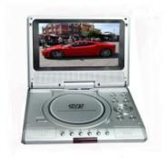供应DVD便携式7寸和9寸模拟大红