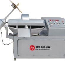 供应ZB-80斩拌机-火腿用斩拌机-盐水注射机信息