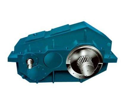 供应珠海ZSY型硬齿面减速器