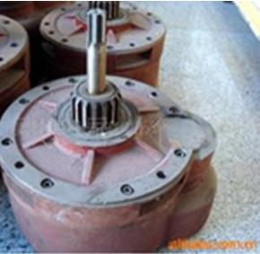 供应珠海电动葫芦齿轮箱变速箱减速机图片