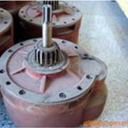 珠海电动葫芦齿轮箱变速箱减速机