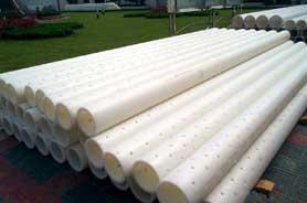 供应白色聚丙烯PP管批发_白色聚丙烯PP管现货_聚丙烯PP管_白色聚丙烯PP管