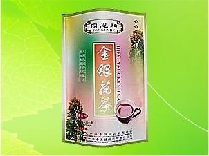 金银花茶图片