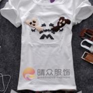 韩版t恤批发货到付款女装外套图片