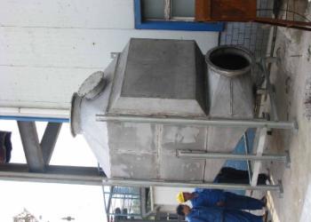 板式换热机组其他非标冷却设备图片