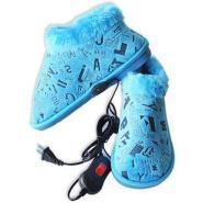 电保暖鞋供应商图片