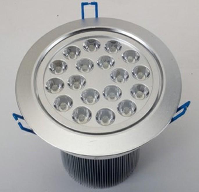 供应LED天花灯图片