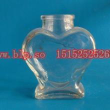 供应玻璃瓶 玻璃罐 虫草瓶 异型玻璃瓶 工艺玻璃瓶 玻璃酒精灯