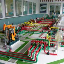 供应大型石油设备模型