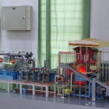 发电机组模型