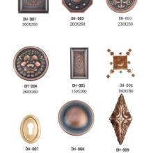 供应河南铜门花式|铜花|厂家直销批发