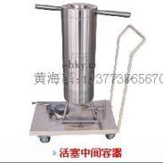 海安石油科研仪器有限公司容器图片