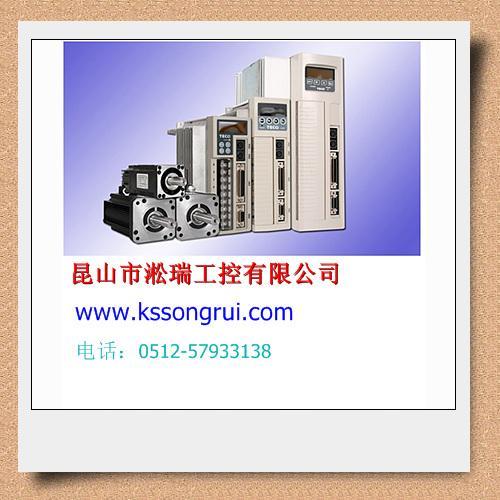 供应苏州销售东元伺服驱动器TSTA15图片