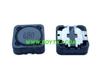 供应功率电感BTRH73-271M贴片绕线电感 电感线圈