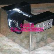 1千克砝码锁形铸铁砝码图片