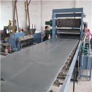 PPPE免烧砖塑料托盘生产线图片
