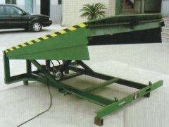 供應固定式液壓登車橋移動式液壓登車