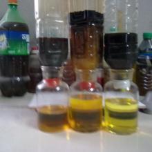 供應廢油脫色砂工廠圖片