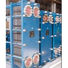 供应水水换热器