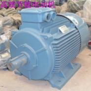 供应YX3-315S-4极110KW电动机
