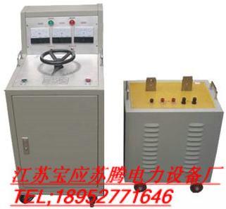 轻型SLQ大电流发生器