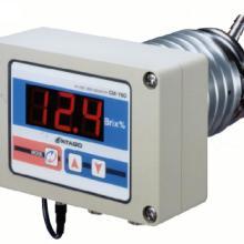 供应020-38106065蕃茄酱浓酱味固形物在线浓度传感器