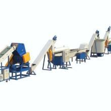供应塑料废旧回收破碎清洗生产线设备机器机械挤出机组图片