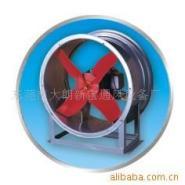 一线代理红星牌强力圆筒工业排气扇图片