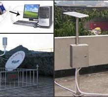 供应PH-YL自动雨量站/气象仪器厂家/仪器仪表