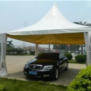 聚乙烯PVC篷布防水隔热持久耐用图片