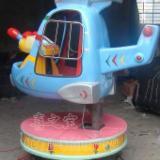 供应商丘睢阳灰太狼摇摇车美羊羊摇摆机电动新款投币机儿童摇摆飞机销售