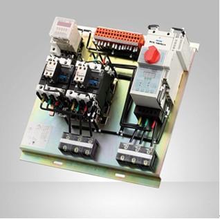 供应浙江温州电阻减压启动器CPS