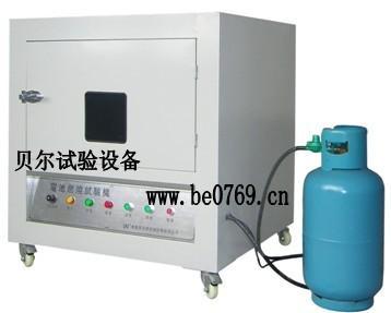 供应电池检测设备