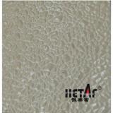 供应江门玻璃钢装饰板、凯斯板、花纹板、内墙装饰板