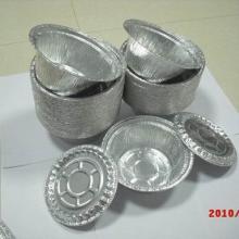 供应煲仔饭铝箔餐盒