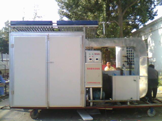供应热泵食用菌烘干机