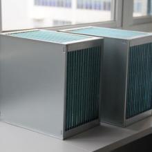 供应显热铝芯体/节能铝芯/换热铝芯/批发