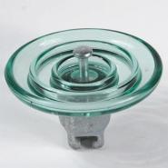 供应LXHP-240耐污型玻璃绝缘子