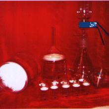 供应过滤漏斗坩埚砂芯过滤装置滤布批发