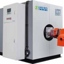 供应膜式壁超导真空热水机应用韩国技术/模式壁锅炉价格批发