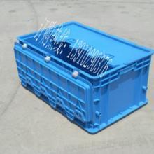 周转筐厂家批发 塑料周转筐6428批发