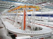 悬挂喷粉烘干生产线 悬挂喷粉线批发价格批发