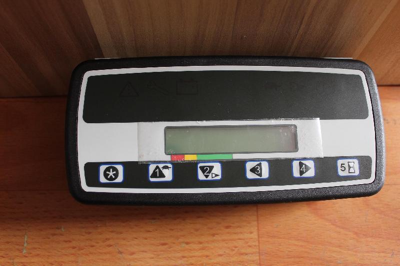 供应叉车电器仪表