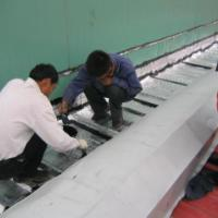 防腐保湿 玻璃钢防腐保温维修工程 酸碱池 污水池  氧化池