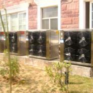 空气能热水器代理节能热水器图片