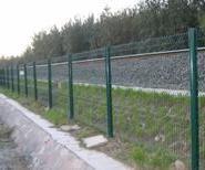 铁路护栏网图片
