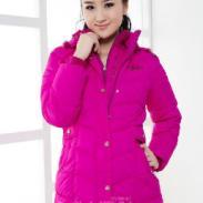 韩版最流行女装加厚韩版卫衣外套图片