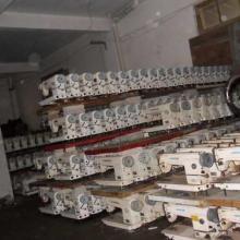供应哪里有便宜服装加工设备江南针车行批发