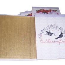 婚礼摄影跟拍婚庆DVD盒钟爱一生结婚纪念CD双碟装光盘盒批发